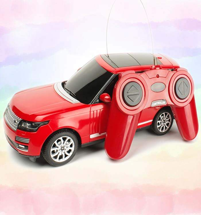 Jucarii si masini cu radiocomanda pentru copii