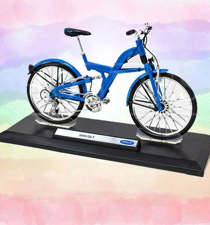 Macheta bicicleta