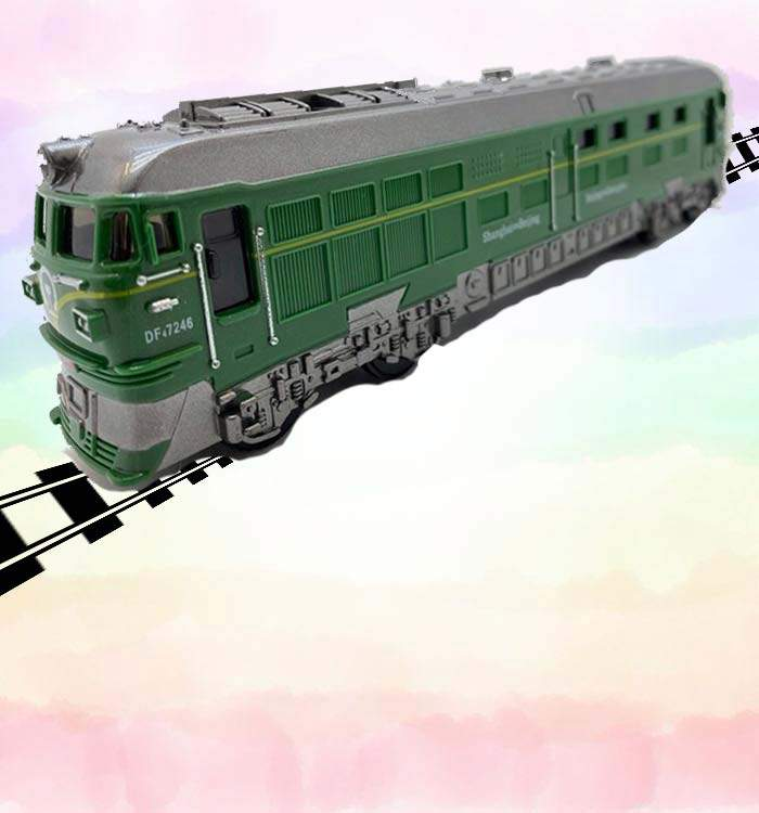 Trenulete de jucarie pentru copii de toate varstele